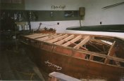 Wooden Power Boat Restorations