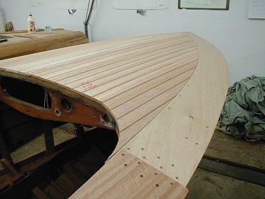 ... Boat Interior Rebuilding And Restoration